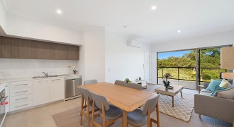 Petrie Ground Floor Apartment
