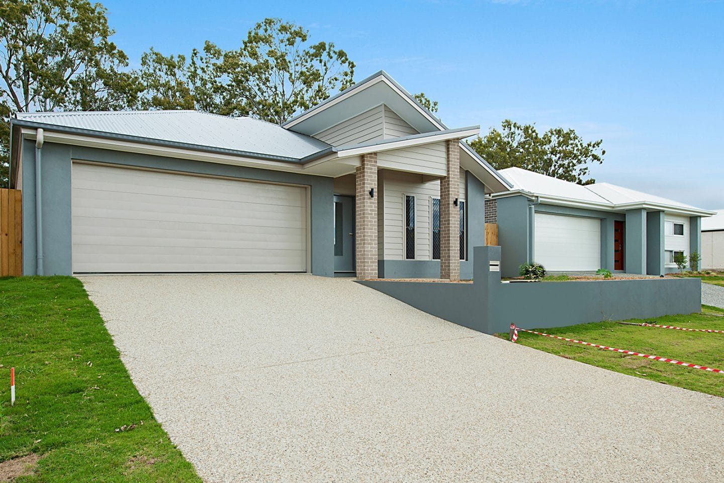Queensland First Home Buyers Grant with Extra realty