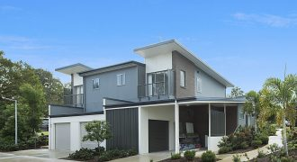 Exclusive Townhouse Petrie 3+1