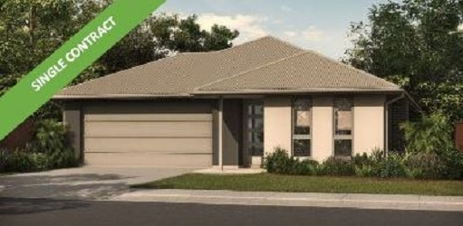 Walloon – $400,000 * COMPLETED HOUSE