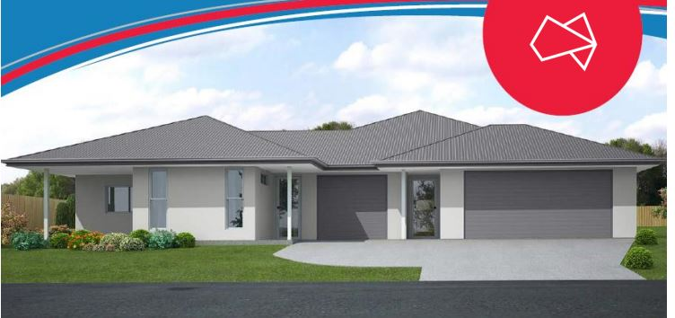 Dual Income House at Nambour