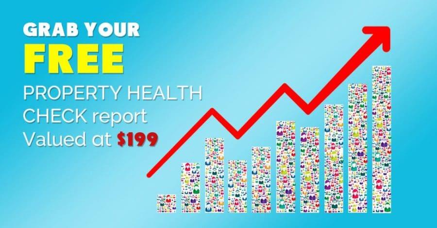 Property Price report
