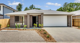 Brand New Build Bellmere – First Home Buyers Move-in Ready